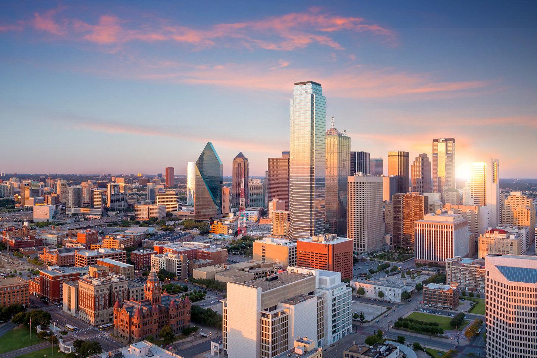 Dallas Motorcycle Rentals & Tours