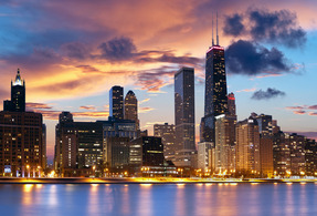 Chicago Bike + Hotel Package