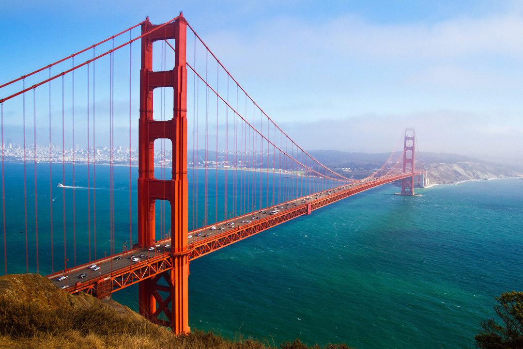 Beste Motorradmiete In San Francisco Eaglerider