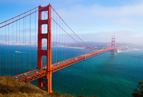San Francisco Bike + Hotel Package