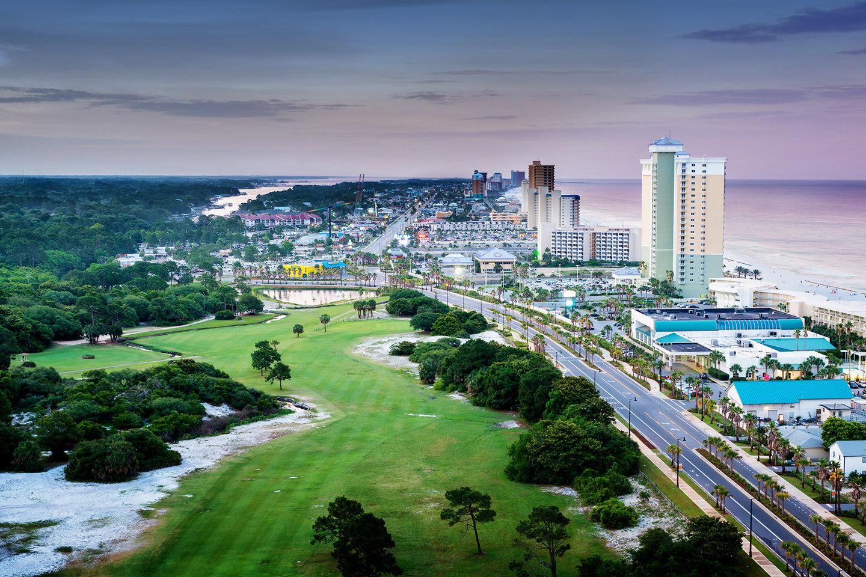 Panama City Beach Aluguel de Motos e Moto Tours