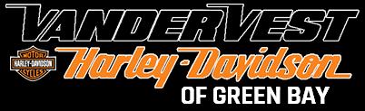 Harley davidson green bay