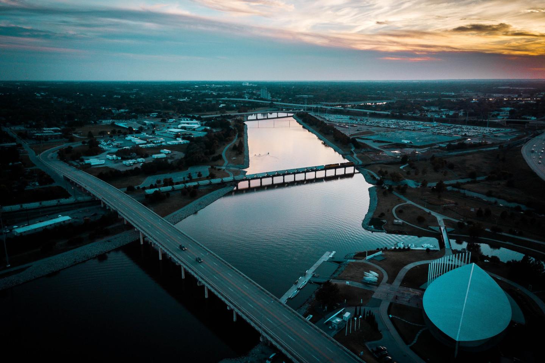 Oklahoma City Aluguel de Motos e Moto Tours