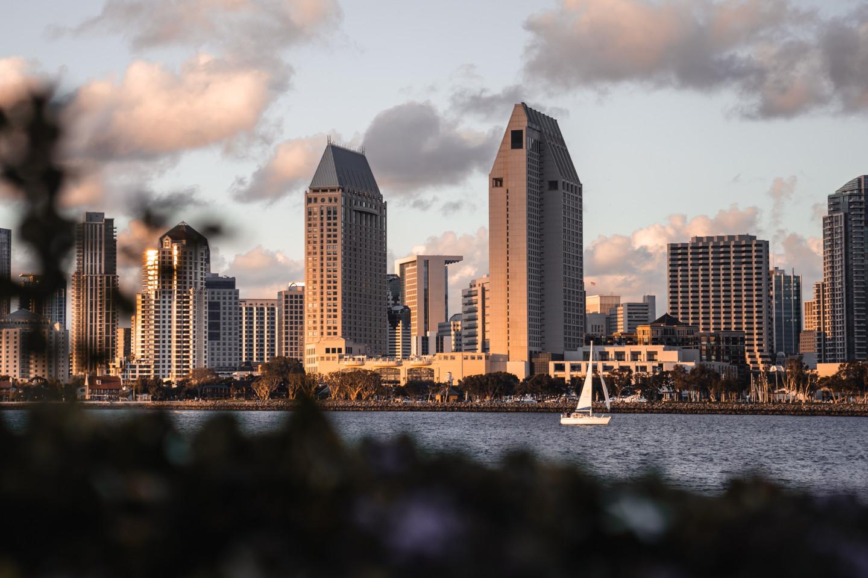 San Diego - Coronado Beach Aluguel de Motos e Moto Tours