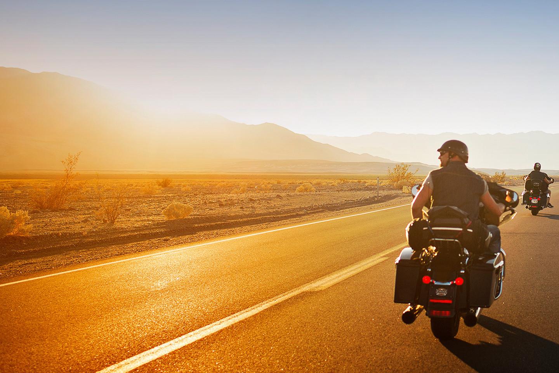 Allen Motorcycle Rentals & Tours