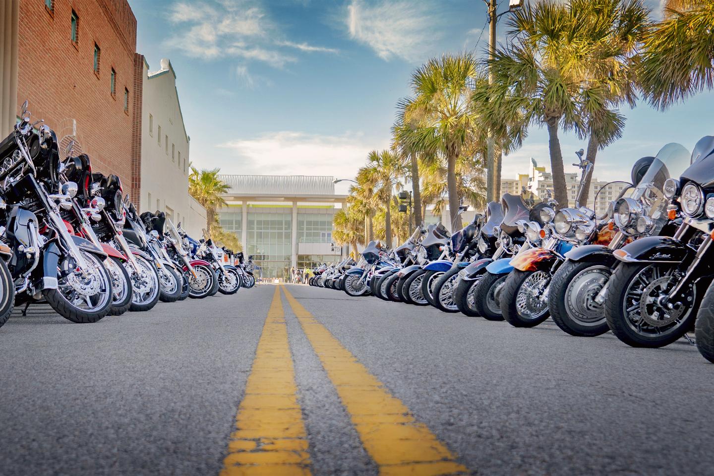 Orlando  バイクレンタル & ツアー