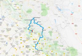 The Himalayan Pangi Valley Tour