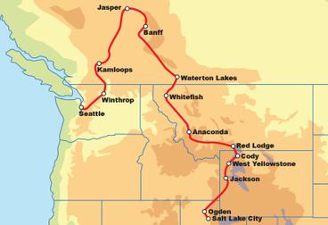 Seattle Tours | EagleRider