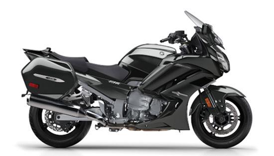 Yamaha® FJR1300 Los Angeles Motorcycle Club