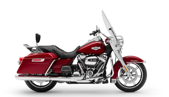 Harley-Davidson® Road King®