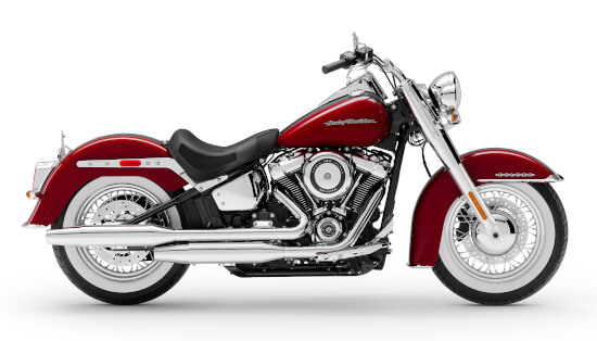Harley-Davidson® Softail® Deluxe