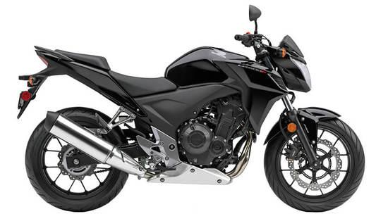 Honda® CB500F