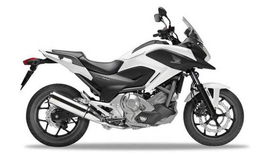 Honda® NC700