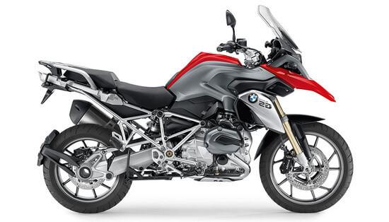 BMW® R 1200 GS WC