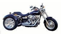 Harley-Davidson Dyna Trike