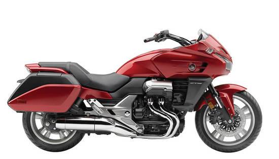 Honda® CTX1300
