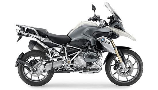 BMW® R 1200 GSA