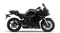 Yamaha® FZ-6R