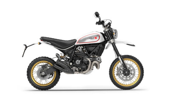 Ducati® Scrambler