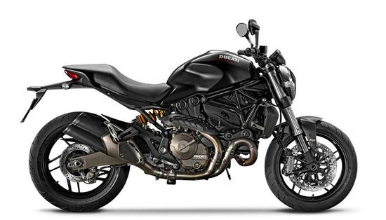 Ducati® Monster 821
