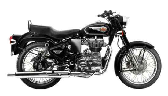 Royal Enfield® Bullet 500