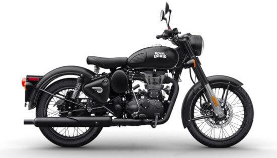 Royal Enfield® Classic 500