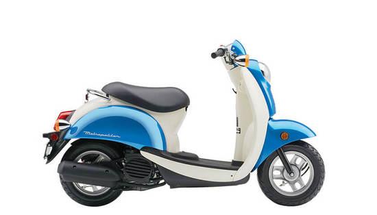 Honda® Metropolitan