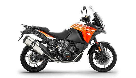 KTM® 1290 Super Adventure