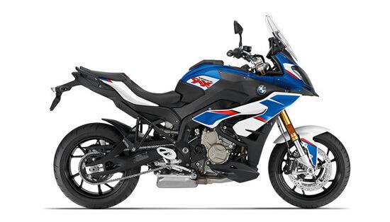 BMW® S 1000 XR