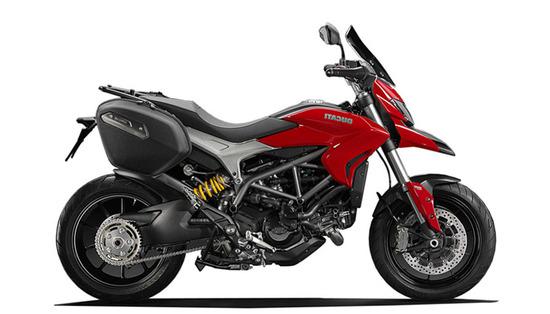 Ducati® Hyperstrada