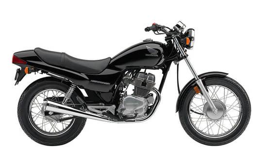 Honda® Nighthawk