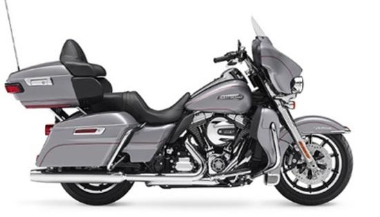 Harley-Davidson® Electra Glide Ultra Low®