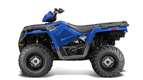 Polaris® Sportsman® ETX