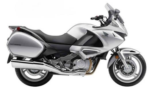Honda® NT700