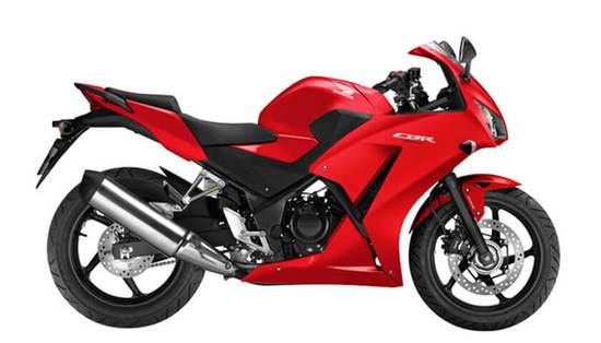 Honda® CBR300F