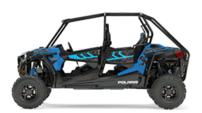 Polaris® RZR® 4 900