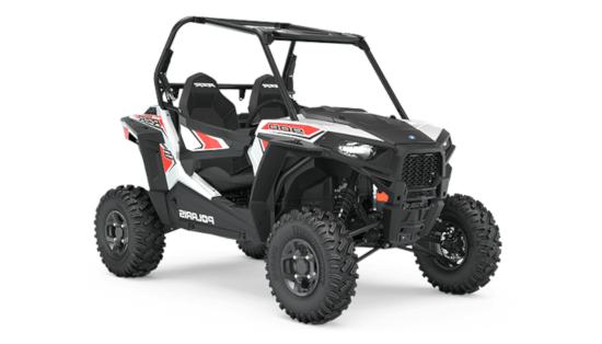 Polaris® RZR® S 900