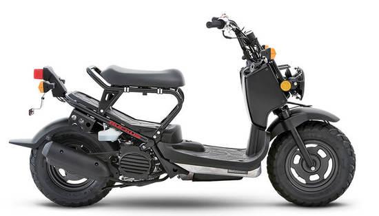 Honda® Ruckus