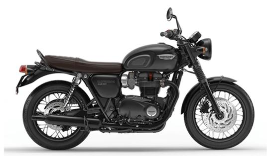 Triumph® Bonneville T120