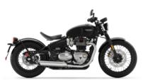 Triumph® Bonneville Bobber