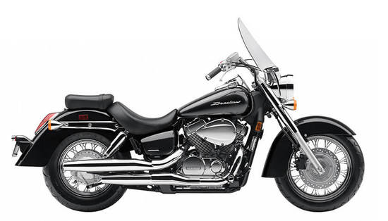 Honda® Shadow Aero 750