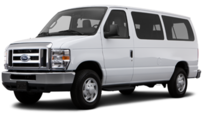 Ford® Transit Wagon