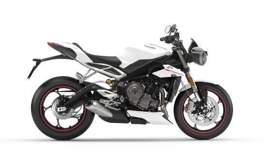 Triumph® Street Triple RS