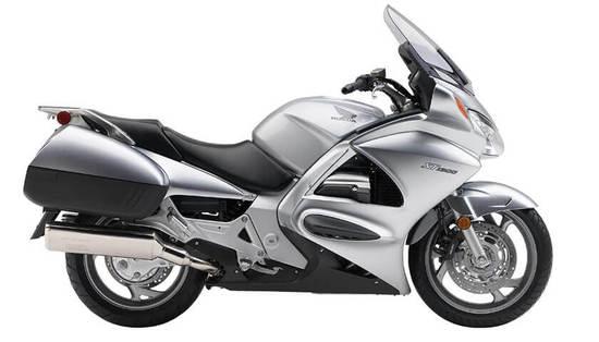 Honda® ST1300