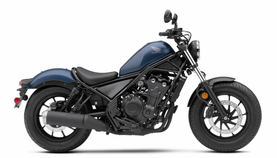 Honda® Rebel 500