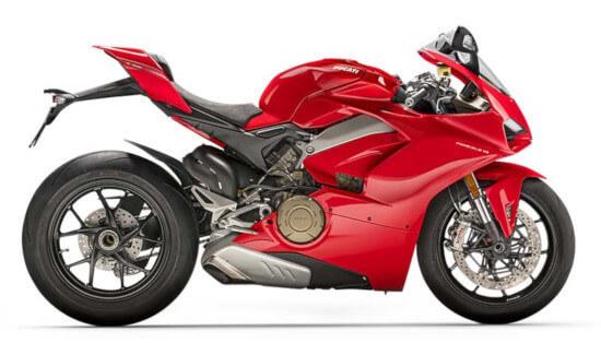 Ducati® Panigale V4