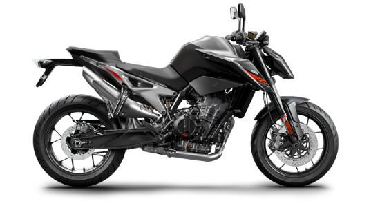 KTM® 790 Duke
