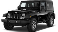 Jeep® Wrangler® Unlimited