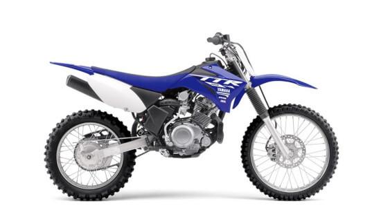 Yamaha® TT-R125LE