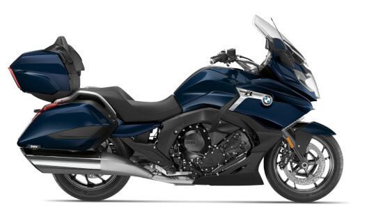 BMW® K 1600 Grand America